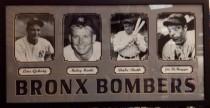 bronx bombers 4banger