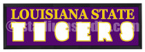 Louisiana State Tigers