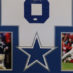 Aikman, Troy Framed Jersey_Photos