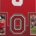 Miller, Braxton Framed Jersey_Photos