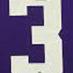 Beckham Jr., Odell Framed Jersey_LSU_Number