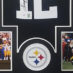 Bradshaw, Terry Framed Jersey_Photos