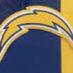 Fouts, Dan Framed Jersey_Logo