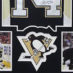 Kunitz, Chris Framed Jersey_Photos