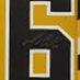 Lemieux, Mario Framed Jersey_Penguins2_Number