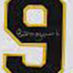 Mazeroski, Bill Framed Jersey_Number