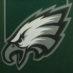 Maclin, Jeremy Framed Eagles Jersey_Logo