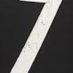 Roethlisberger, Ben Framed Jersey_Steelers2_Number