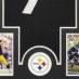 Roethlisberger, Ben Framed Jersey_Steelers2_Photos