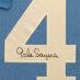 Sayers, Gale Framed Kansas Jersey_Number