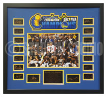 Golden State Warriors Championship