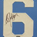 Jackson, Bo Framed Royals Jersey_Number