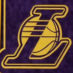 Johnson, Magic Framed Lakers Jersey_Logo