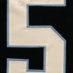 Kuechly, Luke Framed Panthers Jersey_Number