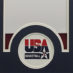 Laettner, Christian Framed USA Jersey_Photos