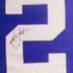 Laettner, Cristian Framed Duke Jersey_Number