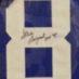 Largent, Steve Framed Seahawks Jersey_Number
