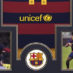 Neymar Jr. Framed Barcelona Jersey_Photos