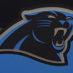 Olsen, Greg Framed Panthers Jersey_Logo