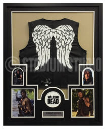 Reedus, Norman Framed Vest