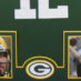 Rodgers, Aaron Framed Jersey3_Photos