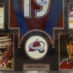 Sakic, Joe Framed Avalanche Jersey_Photos