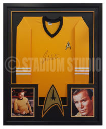 Shatner, William Star Trek Jersey2