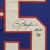 Taylor, Lawrence Framed Giants Jersey2_Number