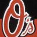 Tillman, Chris Framed Orioles Jersey_Logo