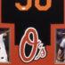 Tillman, Chris Framed Orioles Jersey_Photos